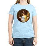 Reading / Maltese Women's Light T-Shirt