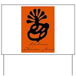 Symbionese Liberation Army Yard Sign