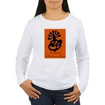 Symbionese Liberation Army Women's Long Sleeve T-S