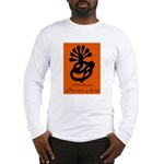 Symbionese Liberation Army Long Sleeve T-Shirt