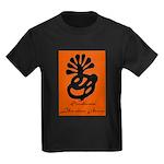 Symbionese Liberation Army Kids Dark T-Shirt