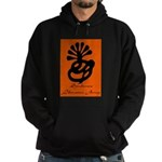 Symbionese Liberation Army Hoodie (dark)
