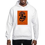 Symbionese Liberation Army Hooded Sweatshirt