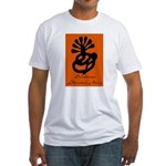 Symbionese Liberation Army Fitted T-Shirt