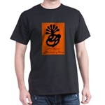 Symbionese Liberation Army Dark T-Shirt