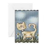 Kitten Greeting Cards (Pk of 10)