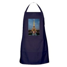 paris 9 Apron (dark)