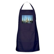 paris 5 Apron (dark)