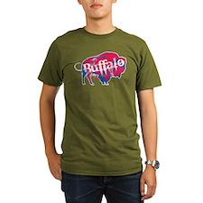 Just Buffalo T-Shirt