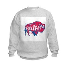 Just Buffalo Sweatshirt