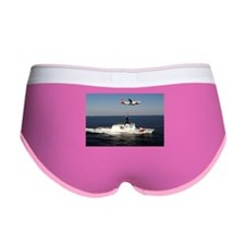 coast guard Women's Boy Brief