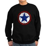 STAR Sweatshirt (dark)