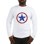 STAR Long Sleeve T-Shirt