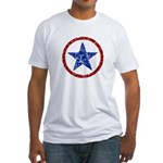 STAR Fitted T-Shirt