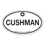 South Cushman