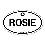 Rosie Creek