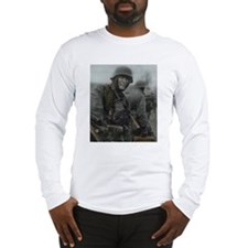 Unique Ww2 Long Sleeve T-Shirt