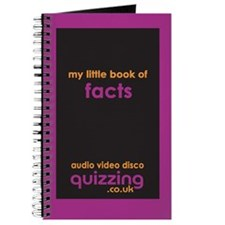 my little book of facts - Approx £5.70