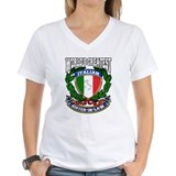 World's Greatest Italian Sister-In-Law  Shirt