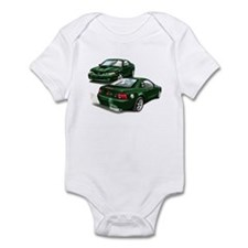Bullitt Stang Infant Bodysuit