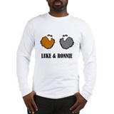 Luke and Ronnie Long Sleeve T-Shirt