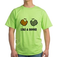 Luke and Ronnie T-Shirt