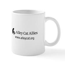 Office Cats - Oliver Mug