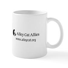 Office Cats - Diana Mug
