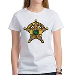 Lake County Sheriff Women's T-Shirt
