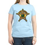 Lake County Sheriff Women's Light T-Shirt