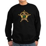 Lake County Sheriff Sweatshirt (dark)