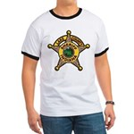 Lake County Sheriff Ringer T