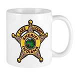 Lake County Sheriff Mug
