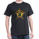 Lake County Sheriff Dark T-Shirt