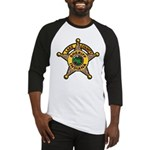 Lake County Sheriff Baseball Jersey
