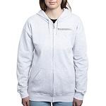 Shart Women's Zip Hoodie