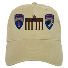78th ASA SOU Baseball Cap