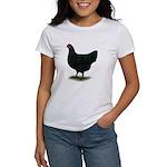 Jersey Giant: Black Hen Women's T-Shirt