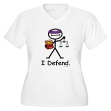 BusyBodies Attorney T-Shirt