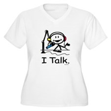 Funny Talk radio T-Shirt
