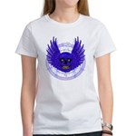 BLUE SKULL 13 Women's T-Shirt