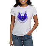 BLUE SKULL 13 Women's T-Shirt