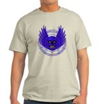 BLUE SKULL 13 Light T-Shirt