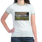 Boomershoot 2010 Jr. Ringer T-Shirt