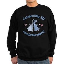 20th Anniversary Bells Jumper Sweater