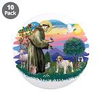 St Francis #2/ Eng Bulldog 3.5