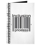 Inclusion Priceless Journal