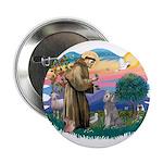 St Francis #2/ Poodle (Std S) 2.25