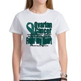 Ovarian Cancer Mom Tee