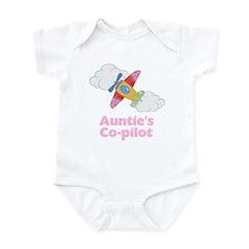 Auntie's Little Co-pilot (Gir Onesie